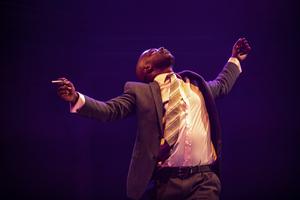 BWW Review: OUTSIDE, Orange Tree Theatre Online