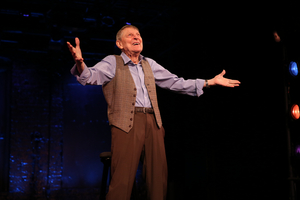 JOHN CULLUM: AN ACCIDENTAL STAR Extends for Two Weeks