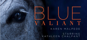 Kathleen Chalfant and George Bartenieff to Star in World Premiere of BLUE VALIANT