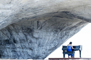 BWW Review: TIPPET RISE SPRING FESTIVAL at Streaming From Tippet Rise Art Center