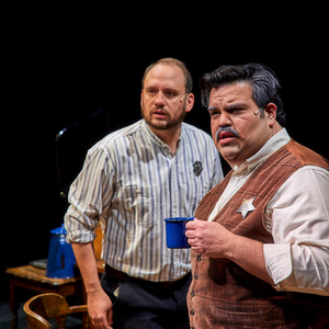 BWW Review: THE RAINMAKER at Hale Centre Theatre