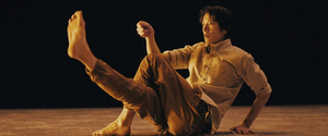 Scottish Dance Theatre Celebrates International Dance Day With The World Premiere Of THIN H/AS H/AIR Adapted For Film