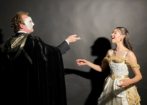 THE PHANTOM OF THE OPERA Will Be Performed By Students at Inspire School of Arts and Sciences Next Month