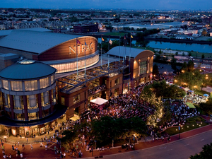 NJPAC Plans Reopening For This Summer