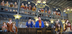 LES MISERABLES SCHOOL EDITION and DISNEY'S BEAUTY AND THE BEAST JR. to be Streamed by The Performer's School