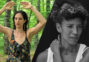 Marisa Michelson and Miriam Parker Featured in IN PROGRESS: BENEATH THE SURFACE