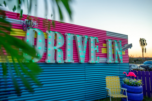 Rooftop Cinema Club Announces Return to The Drive-In at Santa Monica Airport