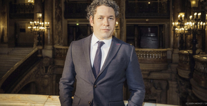 Gustavo Dudamel to Join Paris Opera as new Music Director