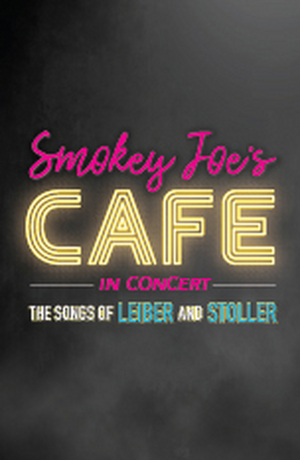 SMOKEY JOE'S CAFE in Concert Will Be Performed at Music Theatre Wichita This Month