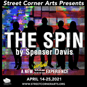 BWW Review: THE SPIN at Street Corner Arts