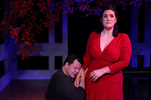 BWW Review: LOVE AND SECRETS, A DOMESTIC TRILOGY Now Streaming to Computers Everywhere