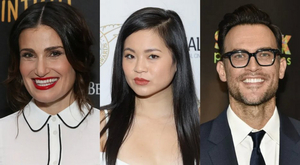 Idina Menzel, Cheyenne Jackson, Kelly Marie Tran, and More Join MCC's MISCAST21