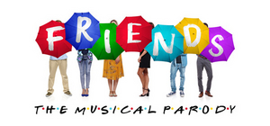 FRIENDS! THE MUSICAL PARODY Extends in Melbourne