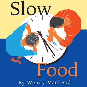 BWW Interview: Stu James of SLOW FOOD at International City Theatre