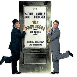 THE PRODUCERS y el renacer de la comedia musical americana