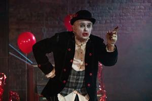 Digital Revival of SCARAMOUCHE JONES Will Return to Stream.theatre Next Month