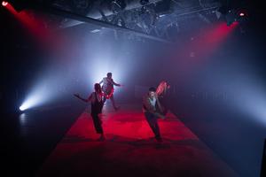 El Teatro Musical Off revitaliza la escena en Barcelona