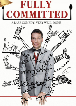 FULLY COMMITTED Brings Live Performances Back to Center Stage Theater in Biloxi Next Month