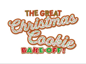 THE GREAT CHRISTMAS COOKIE BAKE-OFF Will Stream From Repertory Philippines This December