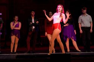 BWW Review: A CHORUS LINE at Fargo South High Theatre