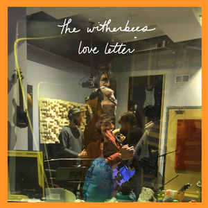 Jazz-Folk Band The Witherbees Announce Album 'Love Letter'
