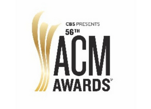 Winners Announced for 56TH ACADEMY OF COUNTRY MUSIC AWARDS