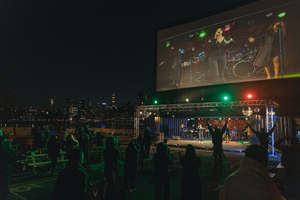 BWW Exclusive: Resounding is Bringing Theater Back to NYC at Radial Park