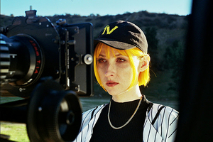 Tessa Violet Debuts Official Video for 'Games'
