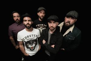 The Rumjacks Release New Album 'Hestia'
