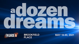 Reservations Now Open for A DOZEN DREAMS