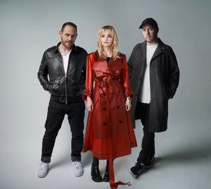 CHVRCHES Release New Single 'He Said She Said'