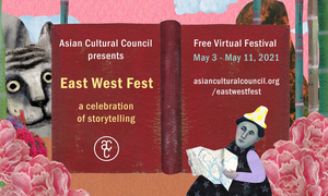EAST WEST FEST to be Presented by Asian Cultural Council