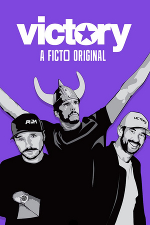 Ficto.tv Announces VICTORY Digital Series Hosted by Doug Ellin & Kevin Dillon