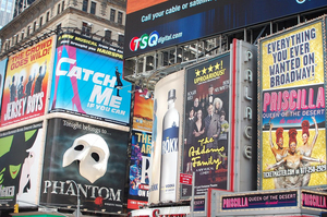 Student Blog: The Best Advice I've Gotten from Musicals