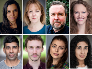Cast Announced for Storyhouse's Grosvenor Park Open Air Theatre Productions
