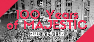 Majestic Theatre Seeks Submissions For Centennial Poster Design