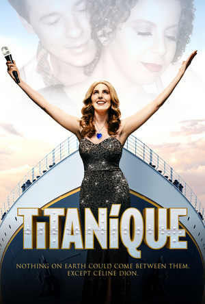 BWW Interview: Marla Mindelle Talks Getting Into Character to Play Celine Dion & Shares Details About TITANIQUE!