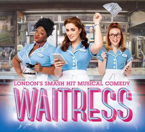 Lucie Jones, Matt Willis, Sandra Marvin, and Evelyn Hoskins Announced For WAITRESS UK and Ireland Tour