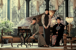 WarnerMedia Announces New HBO Asia Original Series LEGACY