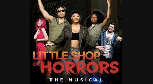 Little Shop of Horrors Continues Through April 25th at Renaissance Theatre