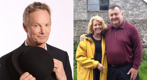 Bill Irwin & Mary Lou and Joe Quinlan to be Honored at Irish Rep's THE INDOMITABLE IRISHRY 2021 Online Gala Celebration