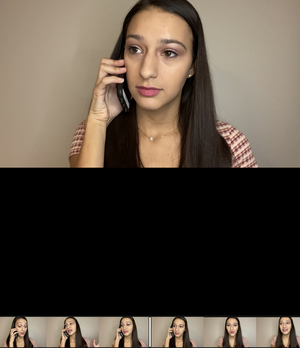 Student Blog: Break Up With The Self Tape