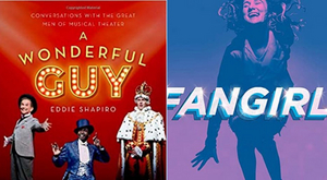 New and Upcoming Releases For the Week of April 19 - STEPHEN SONDHEIM ENCYCLOPEDIA, FANGIRLS Cast Recording, and more!