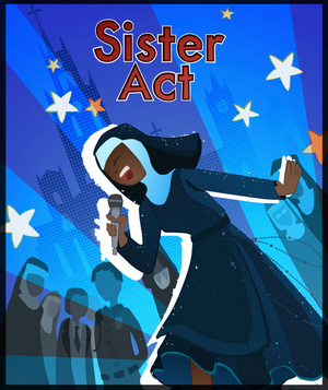 Muskegon Civic Theatre Will Present a Drive-In Production of SISTER ACT Next Weekend