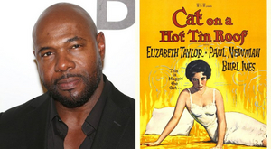 Antoine Fuqua Will Direct New Film Adaptation of CAT ON A HOT TIN ROOF