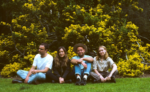 Quivers Releases 'Hold You Back' Single