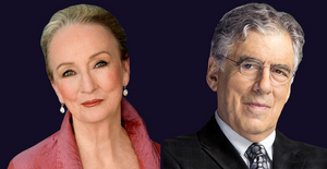 Elliott Gould Joins WE HAVE TO HURRY Starring Kathleen Chalfant
