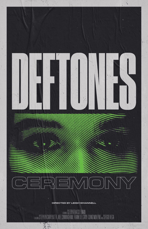 Deftones Premiere Video for Latest Single 'Ceremony'
