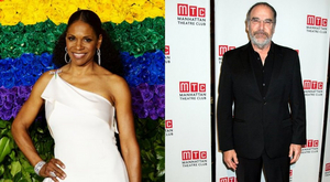 Audra McDonald & Mandy Patinkin Will Appear on FINDING YOUR ROOTS