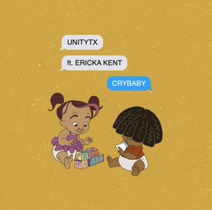 UNITYTX 'Cry Baby' Megan Thee Stallion Cover Out Now